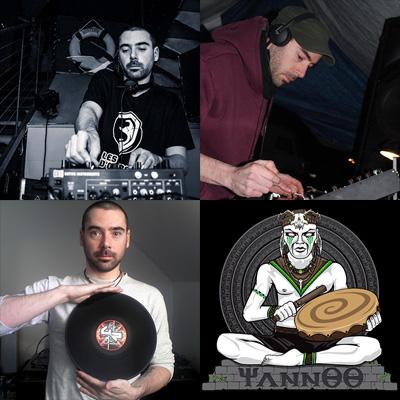 YannOO DJ producteur