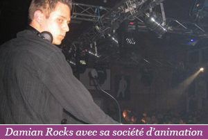 damian rocks apprendre djing