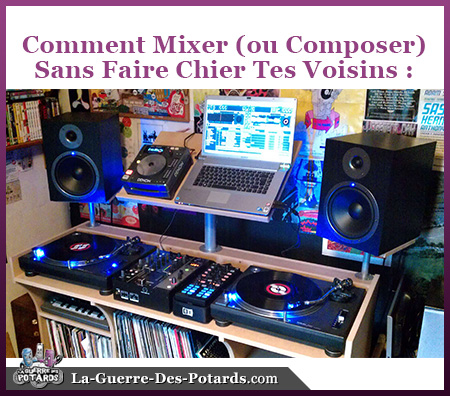 comment mixer composer