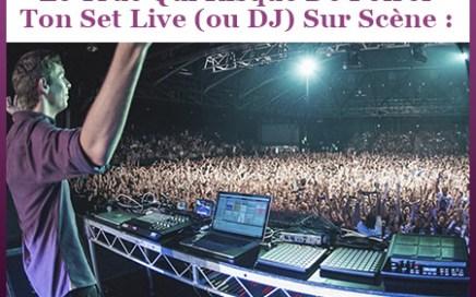 live set dj ableton