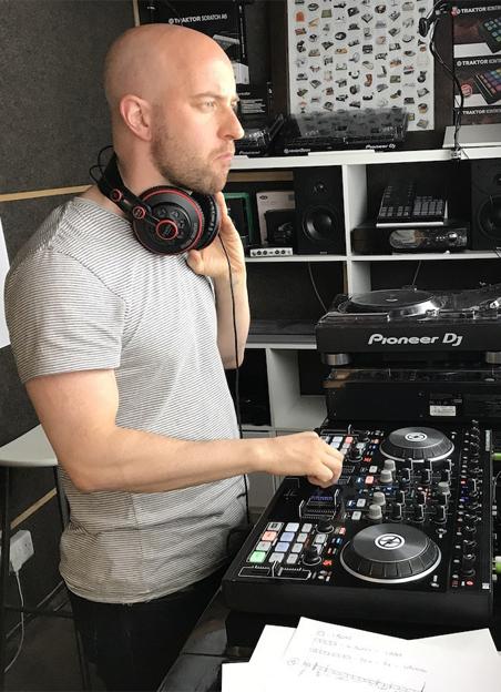 apprendre a mixer dj