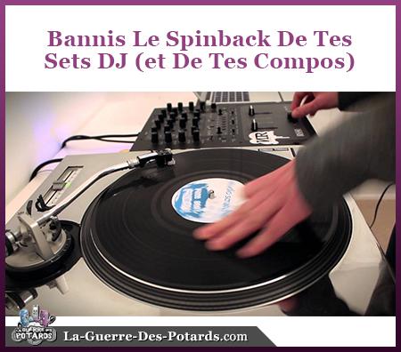 set dj spinback