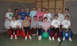 FrauengymnastikII