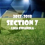 第7節 リーガ・エスパニョーラ(Liga Española)