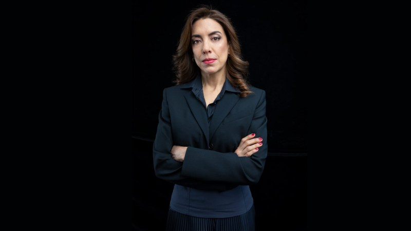 Annette Ortiz.