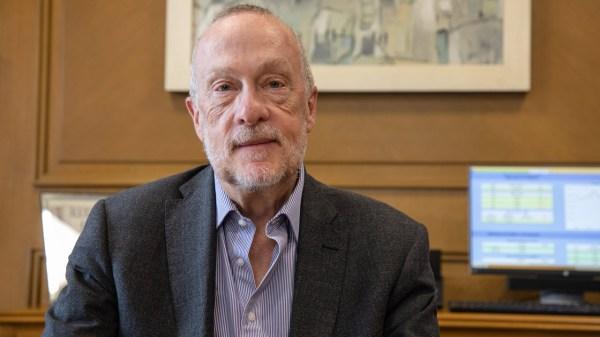 Jonathan Heath, subgobernador del Banco de México