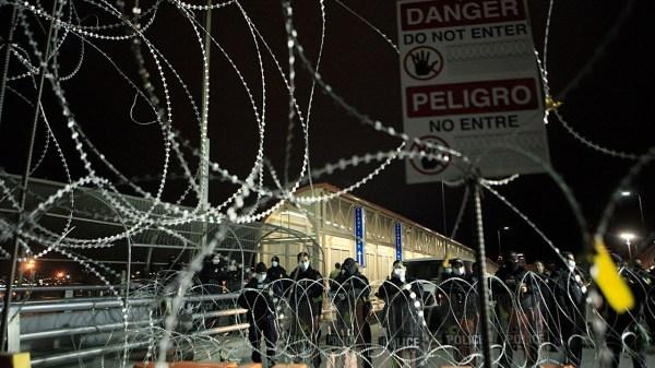 migrantes migración frontera entre México y EE.UU. migrante, nuevas migraciones, migraciones