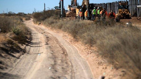 muro frontera muro fronterizo wall border Frontera mexico