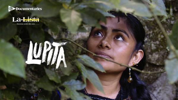 Lupita documental portada
