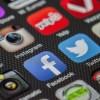 Redes sociales, social media, Facebook, Twitter, Instagram