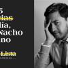 Nacho Lozano