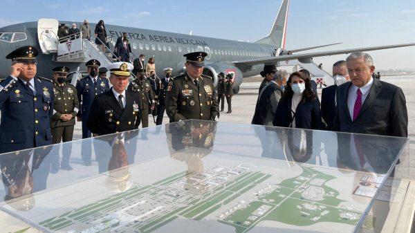 aeropuerto santa lucia, salta lucia, base aerea militar texcoco