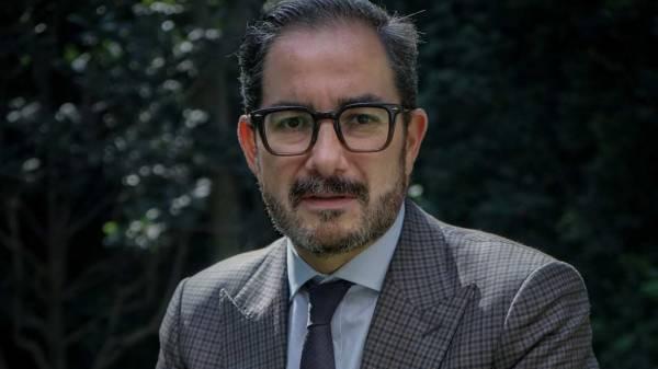 Braulio Arsuaga.