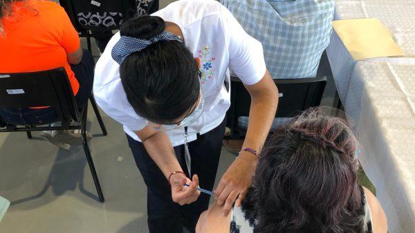 vacunacion, vacuna, vacunacion adultos mayores mexico