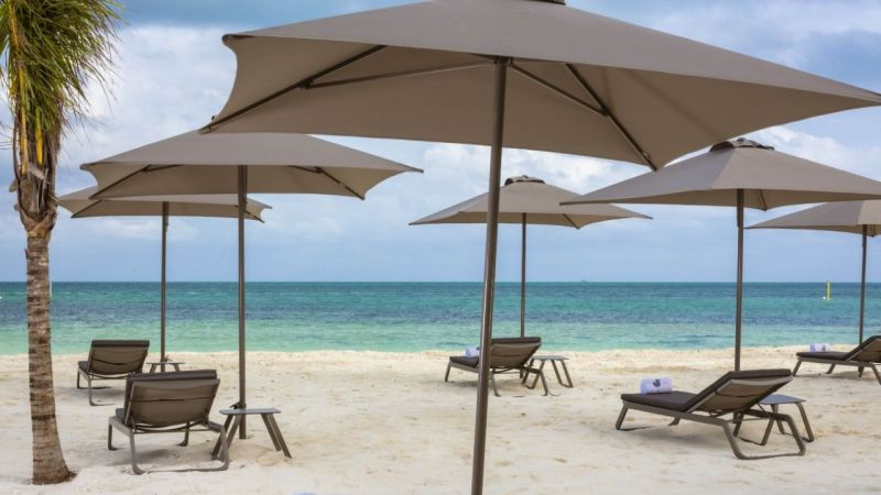 SLS-Cancun