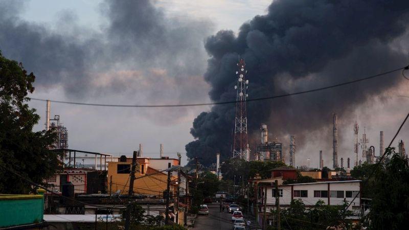 pemex-incendio-refinería-minatitlan-veracruz