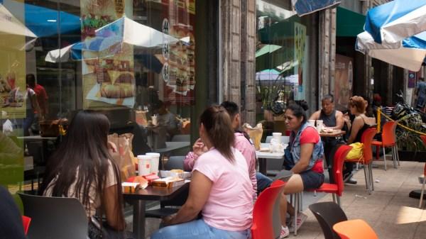 covid semáforo mamá restaurantes cdmx