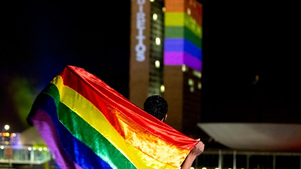 homosexualidad, discrinimación, género