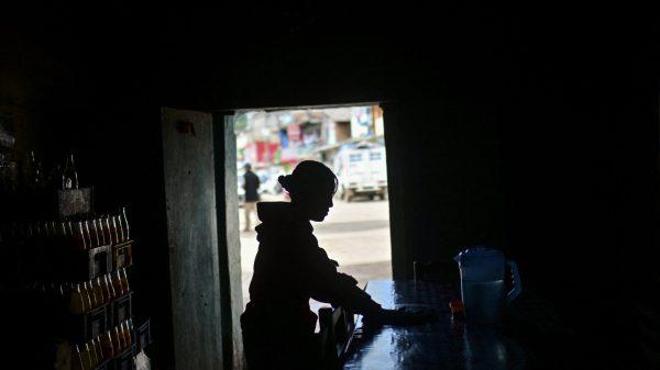 Foto de pueblo de Guerrero donde se venden niñas