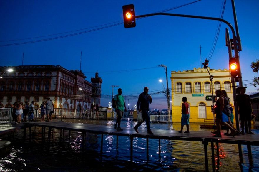brasil inundaciones