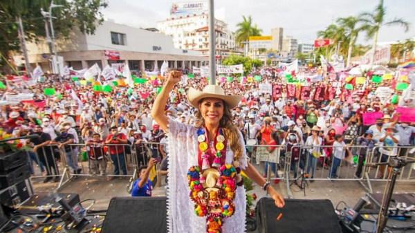 elecciones 2021 gobernadores méxico