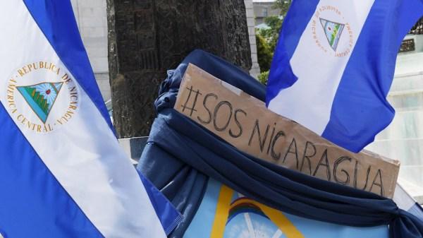 OEA Nicaragua