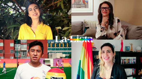 Rompiendo estereotipos. Fotos: La-Lista staff.