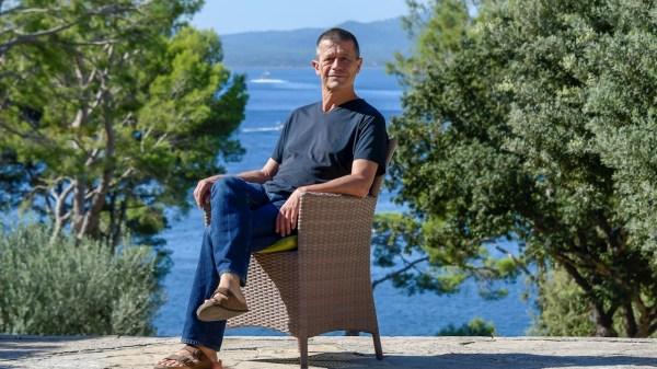 Emmanuel Carrere gana premio asturias de las letras