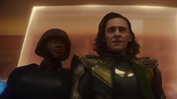 """Serie """"Loki"""""""