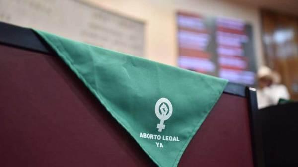 Onu celebra despenalización del aborto en veracruz
