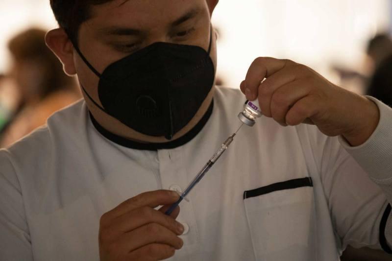 La OMS se opone a vacunación obligatoria contra Covid-19; pide explicar beneficios de inmunización