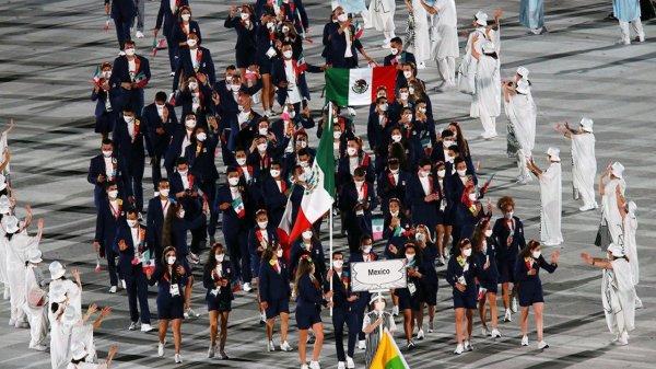 Actividades en los Juegos Olímpicos