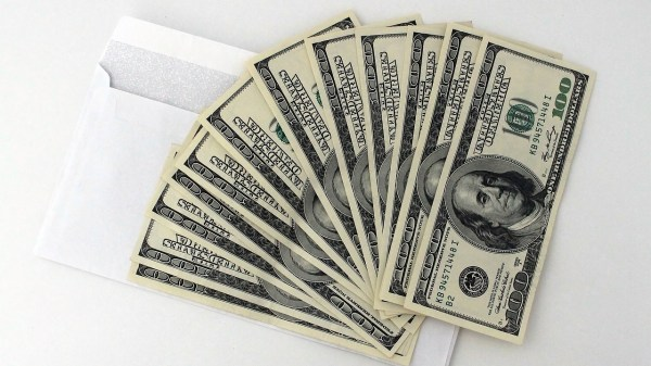 Foto temática de dólares