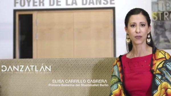 Elisa Carrillo