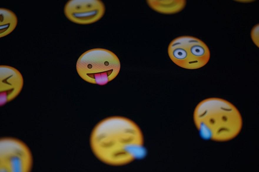 Emoticones más usados en redes sociales
