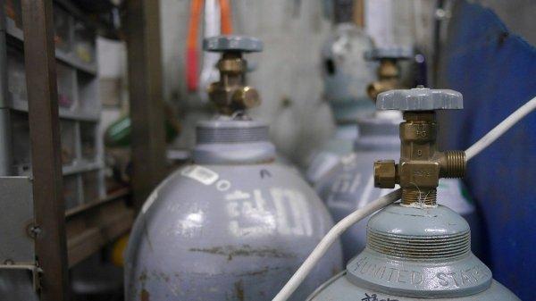 Gas bienestar Ciudad de México