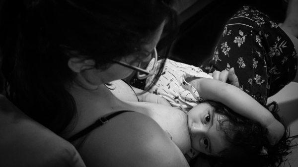 5 mitos de la lactancia materna