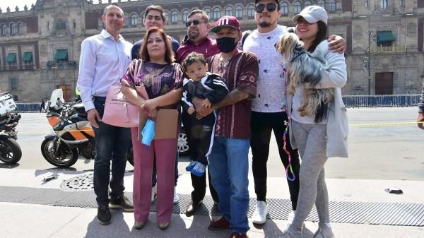 Manuel Valdovinos es liberado después de 21 años preso