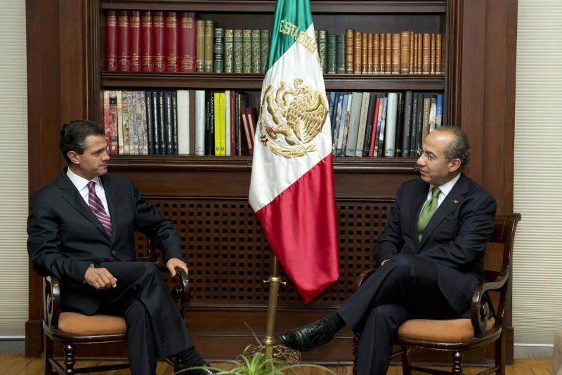 Empresas ligadas a Pegasus recibieron 1,970 mdp con Calderón y Peña, afirma el gobierno