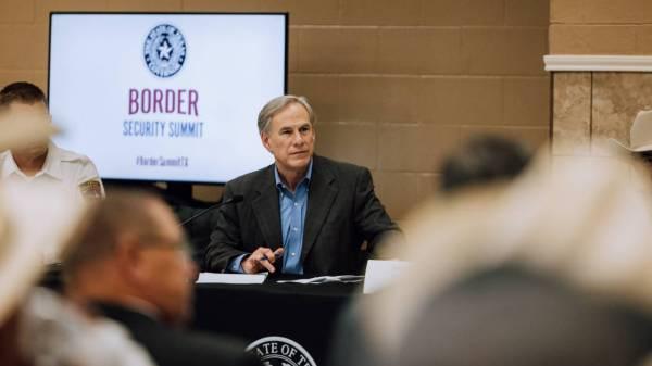 Guardia Nacional ayudará a Texas a detener migrantes