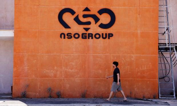 Consultores de EU se alinearon para administrar el fondo propietario de la empresa israelí de software espía NSO