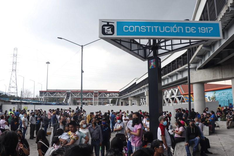 cablebús linea 2 iztapalapa cdmx