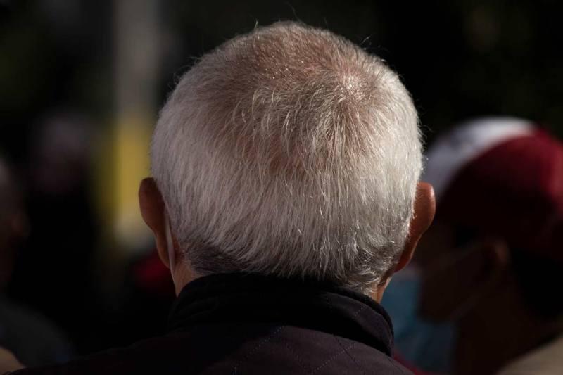 registro pensión bienestar iztapalapa adultos mayores abuelos