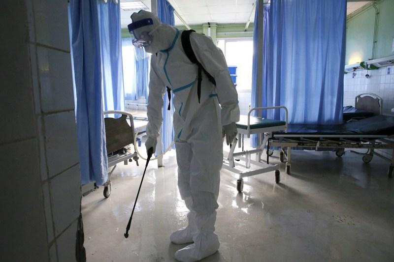 La OMS sigue de cerca posibles contagios de ébola en Costa de Marfil