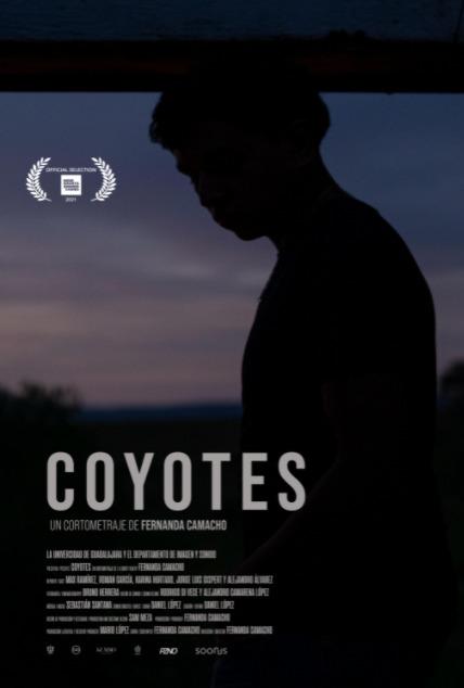 Coyotes, filme de Fernanda Camacho