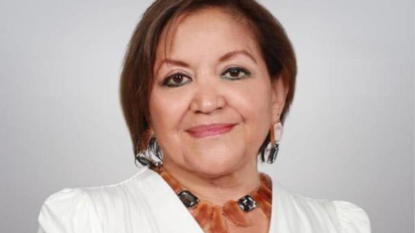 María Teresa Marú Mejía