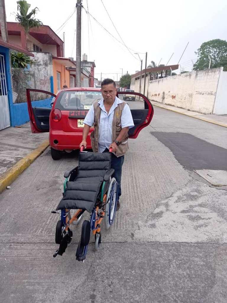 Jacinto Romero Flores