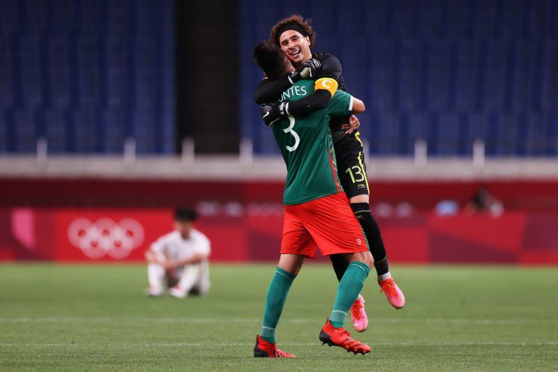 Selección Nacional de México gana a Japón en Tokio 2020 y obtiene medalla de bronce