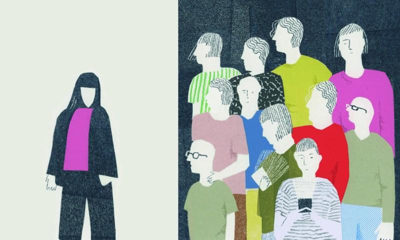 'Prefiero estar solo': los influencers que promueven el 'minimalismo en las relaciones'