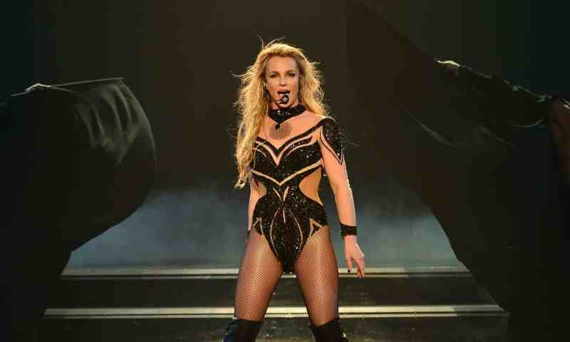 Las 30 mejores canciones de Britney Spears